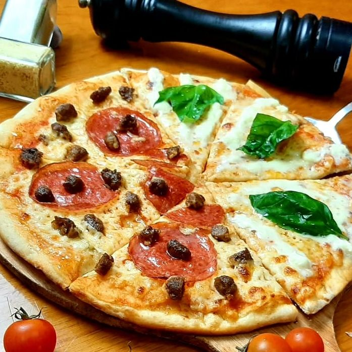 Pizza Genova